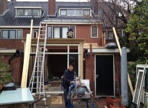 Aanbouw-woning-Dichterswijk-Zeist-Kraal-architecten-05