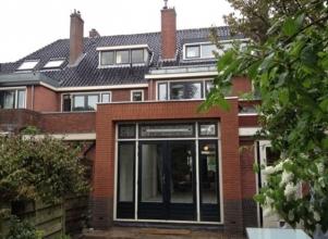 Aanbouw-woning-Dichterswijk-Zeist-Kraal-architecten-09