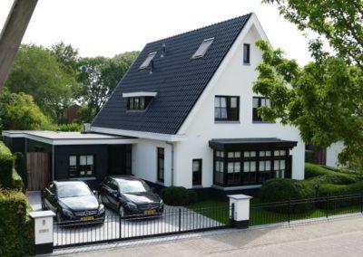 Verbouwing woonhuis G.H.C.F. Siebrandsstraat Meteren