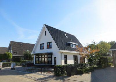 Verbouwing woonhuis G.H.C.F. Siebrandsstraat, Meteren