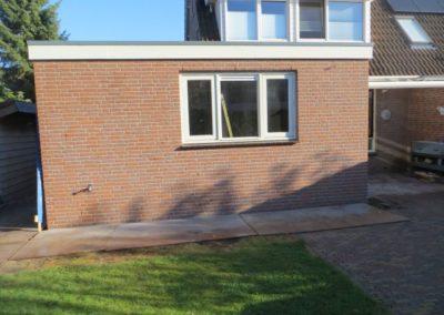 Verbouwing/Uitbreiding woonhuis Zoete Kroon Geldermalsen