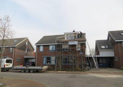 Uitbreiding woonhuis Weergang Waardenburg