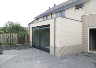 Uitbreiding woonhuis Weerdenborch Waardenburg