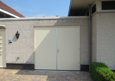 Openslaande deuren Steenvliet Geldermalsen