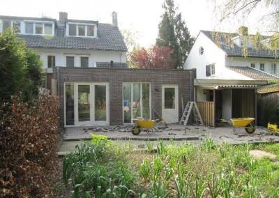 Uitbreiding woonhuis Graaf Janlaan Zeist