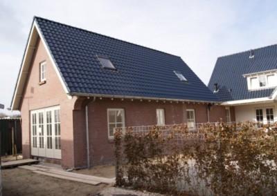 Uitbreiding woonhuis Bredestraat Meteren