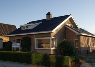 Uitbreiding woonhuis vd Duyn van Maasdamstraat Geldermalsen