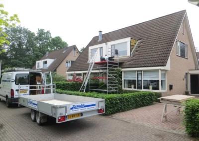 Onderhoud dakkapel Zwarte Kamp Geldermalsen