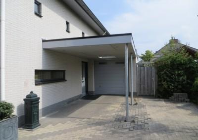 Carport J. van Zantenstraat Meteren