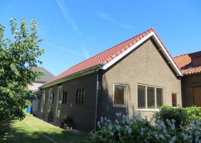Verbouwing woonhuis Tielerweg Geldermalsen