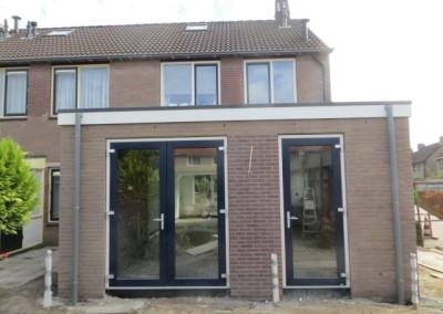 Uitbreiding woonhuis Glorie van Holland Geldermalsen