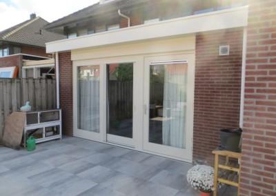 Uitbreiding woonhuis Verlengde Bredestraat Meteren