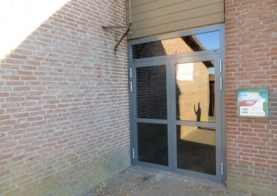 Renovatie Stichting Dorpshuis Meteren