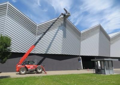 Onderhoud gebouwen Avri Geldermalsen