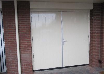 Openslaande deuren Duifkruid Tiel