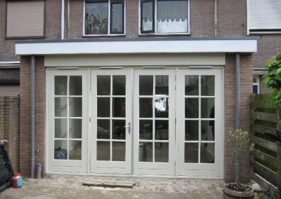 Uitbreiding woonhuis Boomkamp Geldermalsen
