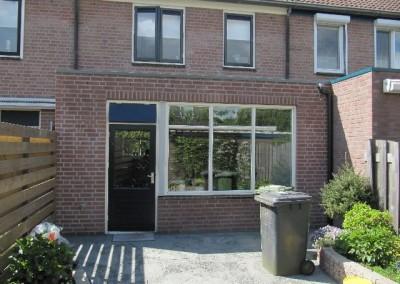 Uitbreiding woonhuis Prins Constantijnstraat Beesd
