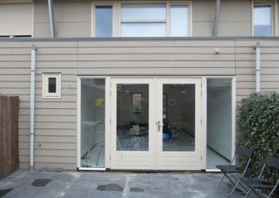 Uitbreiding woonhuis F.A. Wonninkstraat Meteren