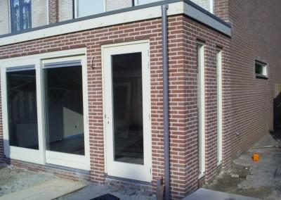 Uitbreiding woonhuis Lange Akker Geldermalsen