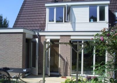 Uitbreiding woonhuis Dijkmanszoet Geldermalsen