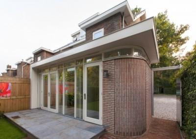 Uitbreiding woonhuis P.C. Hooftlaan Zeist